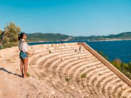 Groepsreis Turkije - 10 dagen; Van de Turkse Riviera tot aan Cap