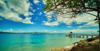 Bouwsteen 7 dagen duiken Ambon