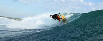 Kitesurfvakantie voor gevorderden in El Gouna Egypte - 8 dagen