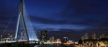 Campanile Hotel Rotterdam Oost