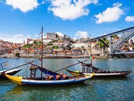 Stedentrip Lissabon en Porto; Van traditionele fado naar lokale
