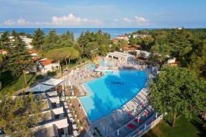 Park Resort Park Plava Laguna