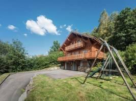 Vakantiehuis in Anould, in Lotharingen.