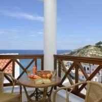 Huize Achinos op Samos, 15 dagen