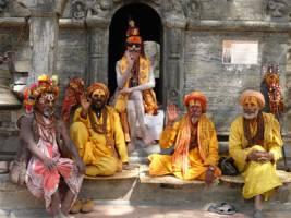 Groepsreis Nepal; Het land van Kumari