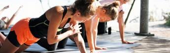 Sportvakantie fit & gezond in Bombannes - 7 dagen
