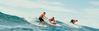 Surfkamp in Seignosse Plage - 7 dagen