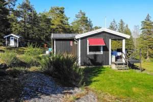 4 persoons vakantie huis in HENÅN