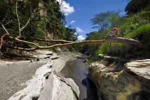 Individuele rondreis Kenia