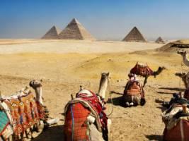 Groepsreis Egypte; Van Noord naar Zuid