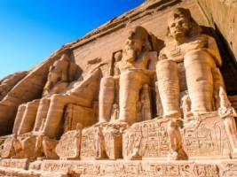 Groepsreis Egypte: Cultuur & Strand; Mummies, piramides en Rode