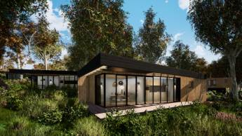 Timber Lodge 4