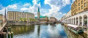 InterCity Hamburg Barmbek
