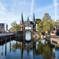 6-daagse busreis Fryslân Boppe, Rijs