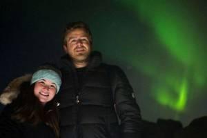 Noorderlichtreis Myvatn 4 of 5 dagen