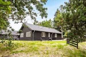 5 sterren vakantie huis in Børkop