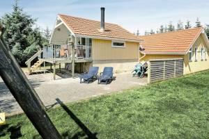 Ferienhaus Skjern