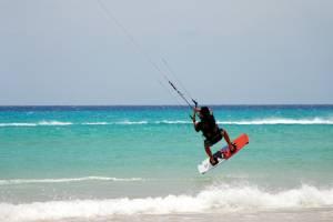 Kitesurfvakantie zonder instructie in Fuerteventura - 8 dagen