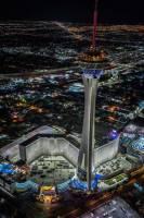 The STRAT Casino en SkyPod