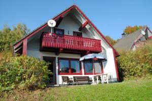 Seepark Kirchheim Ferienhaus 56