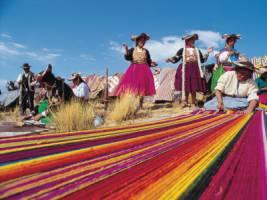 Groepsreis Zuid-Peru; Het verloren rijk van de Inca's