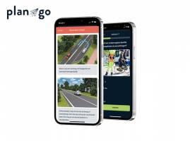 Online Theorie leren via de planGo-app