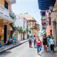 The Best Introductory Tour of Cartagena  City Unscripted