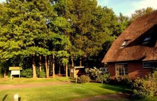 Natuurhuisje in Hellendoorn