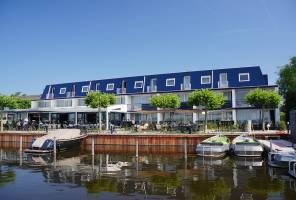 Fletcher Hotel-Restaurant Loosdrecht-Amsterdam