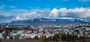 Inspirerend IJsland