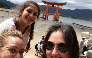 Familiereis JAPAN AVONTUUR - 22 dagen; Samurai, sushi en anime