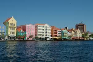 Curaçao en Bonaire