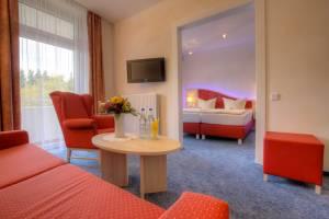 Hotel Hochsauerland 2010