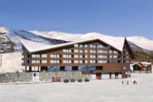 Myrkdalen Mountain Resort Hotel Myrkdalen