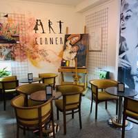 Hotel The Art Vienna