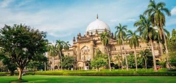 Eine Erbe-Tour durch Mumbais Museen