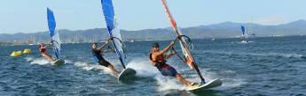 Windsurfvakantie voor gevorderden in Hyères - 7 dagen