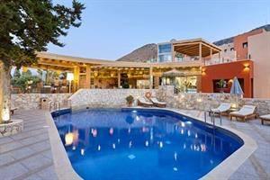 Esperides Resort en Spa