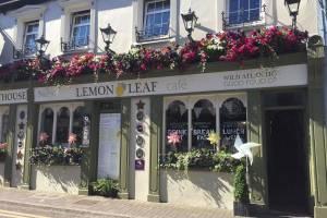 Lemon Leaf Townhouse - Kinsale
