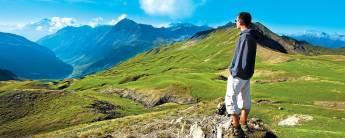 Trekking vakantie Mont Blanc in Argentière - 7 dagen