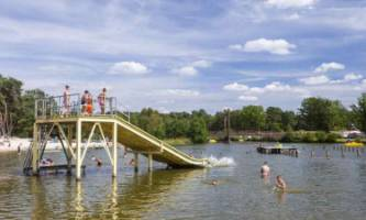 Vakantiepark Zilverstrand