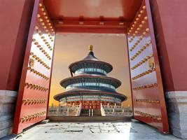 Groepsreis China 'on a Shoestring'; Alles wat beweegt kun je ete