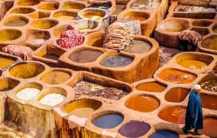 Rondreis MAROKKO - 15 dagen; Koningssteden van Marokko
