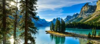 Travelhome favoriet West-Canada met citytrip Toronto