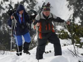 Tsjechië | Actieve langlauf en sneeuwschoen wandelwinterreis
