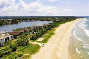 Centara Ceysands Resort en Spa