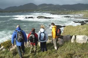 8-Daagse wandeltrektochten met bagagevervoer (individueel)