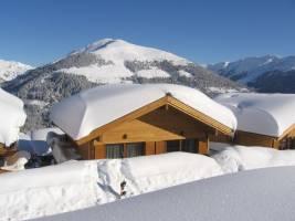 Lena's Hütte (previous Herdershut)