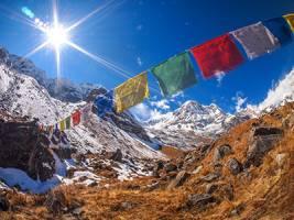 Groepsreis Nepal: Annapurna Circuit; Spectaculaire trektocht voo