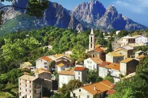 Corsica & Sardinië